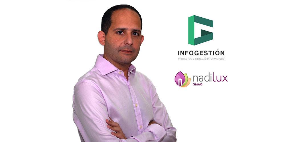 Miguel Ángel Baute Santana, CEO de Infogestión SLU, nos avanza las nuevas oportunidades para 2019
